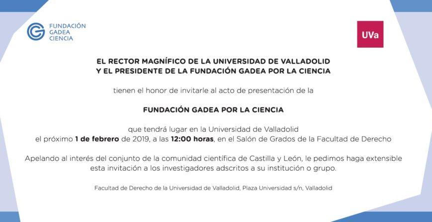 la-fundacion-gadea-hace-balance-del-estado-de-la-ciencia-en-castilla-y-leon-y-espana