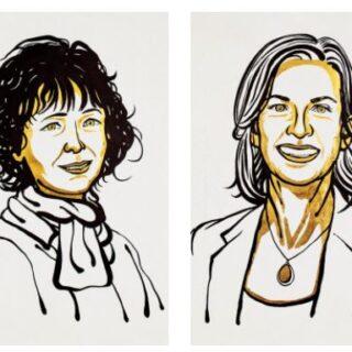 el-nobel-de-quimica-2020-reconoce-a-las-inventoras-de-las-tijeras-de-edicion-genetica-pero-no-al-espanol-martinez-mojica