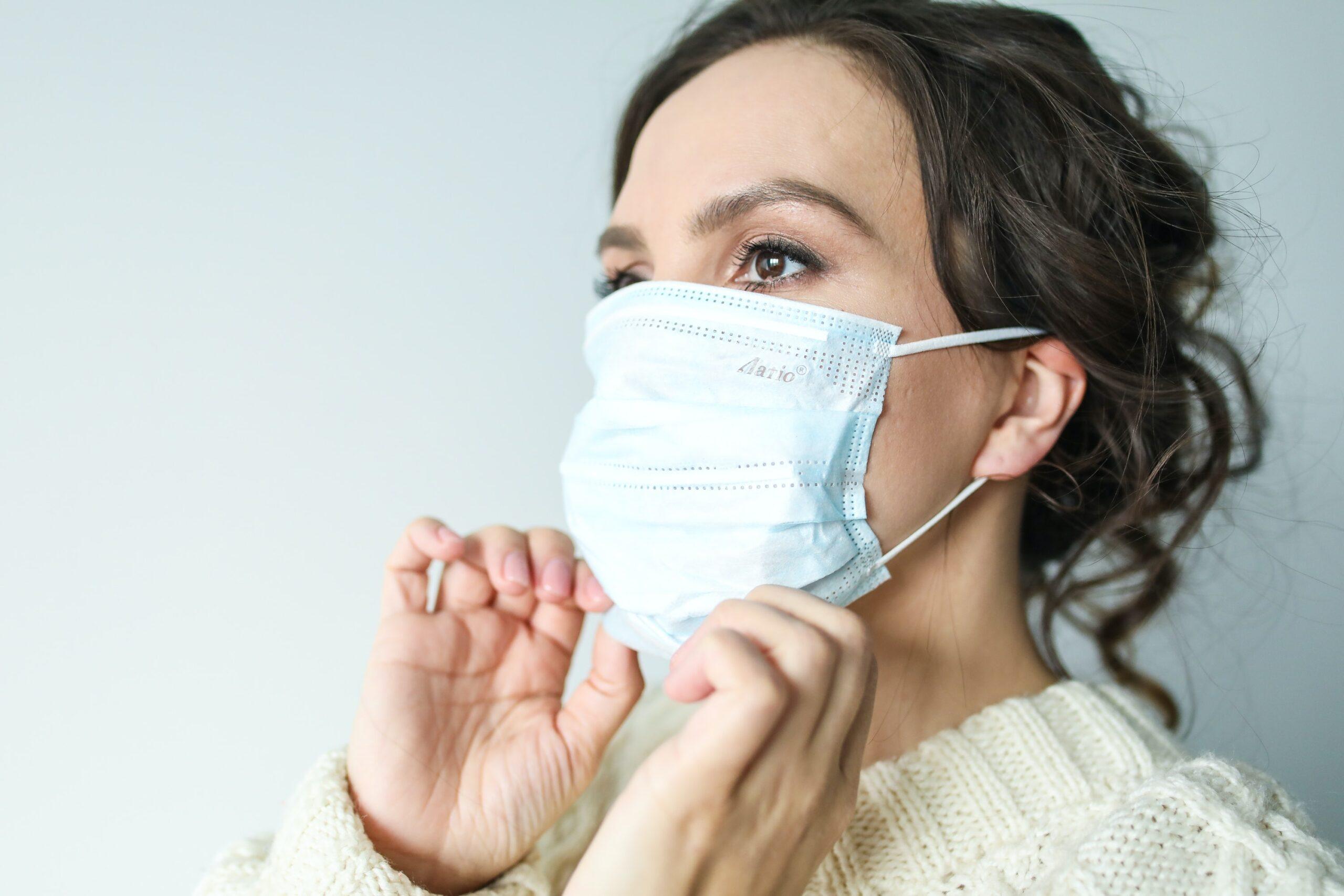 ¿Sirve la saliva para saber si hay o no virus?