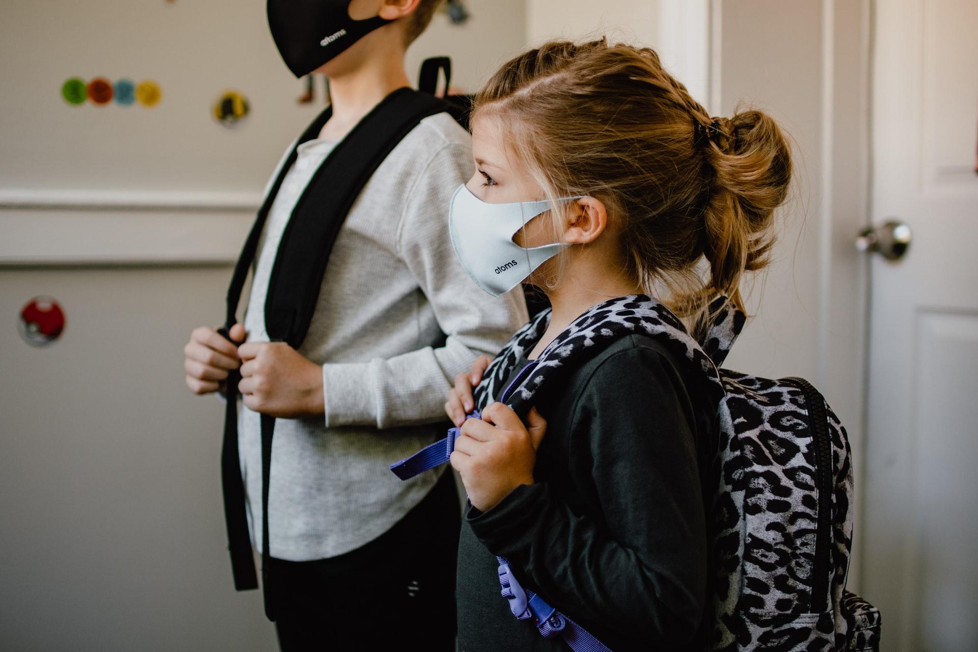 ¿Por qué en los colegios NO se están produciendo muchos contagios?